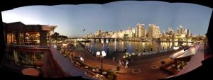 Darling Harbour by GarrettBrothers
