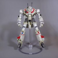 Macross VF-1j Battroid by brolyss4