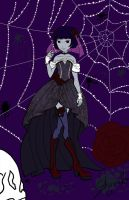 Gothic...? by Bemused-Dreamer