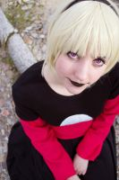 Homestuck- Lalonde by Insane-Tea-Party