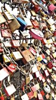 Locks Of Yesterday's Love by iverylilith