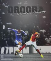 Drogba vs Drogba by suicidemassacre16