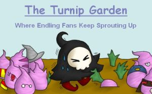Turnip Garden-Contest ID by MuseWhimsy