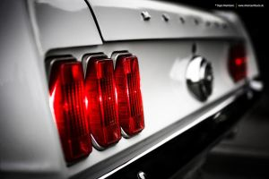 1969 Mustang Detail by AmericanMuscle