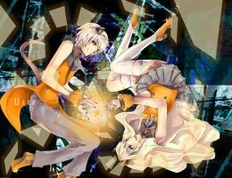 VOCALOID: i: FANTASY by Asterisk-Sky