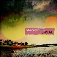 Advanced epic: Cover by wladko