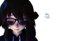 [MMD||OC]Scar To Your Beautiful [+Video Link] by alexa-blue-sky