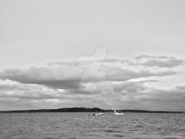 Narragansett Bay by 31monkeys