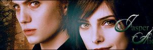 Banner Jasper and Alice by GABY-MIX