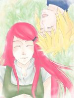 Red Hot Blooded Habanero and Yellow Flash by Chibi-Alice99