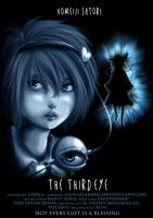 THE THIRD EYE by Adeshark