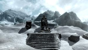 Shrine of Talos 1 by Marina17