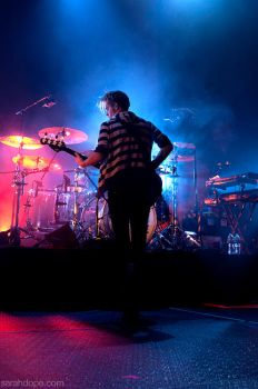 Mikey Way - 05.28.2011 by sarahdope