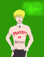 APH Property of America by naotoshirogane1