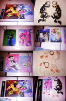 prints and keyrings for sale by mechanicalmasochist
