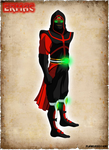 Ermac Alternate by flawless31490