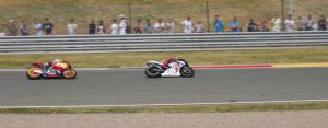 MotoGP Sachsenring 2010 - 33 by WickedOne6666
