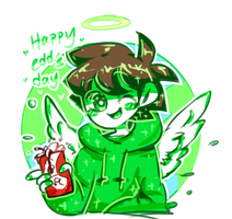 happy edd's day! by huslu