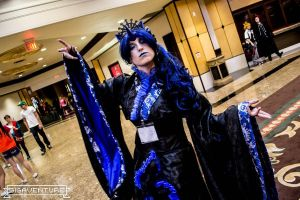 Princess Luna by Vega-Sailor-Cosplay