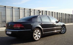 VW Phaeton Long-Version by RYDEEN-05-2
