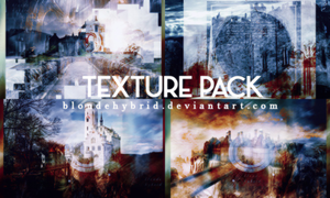 Texture Pack #16 by blondehybrid