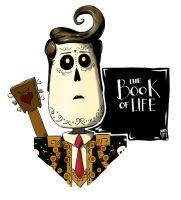 The Book Of Life by MnB89