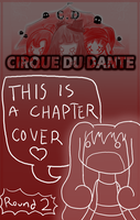 Round 2 Chapter Cover by eyfey