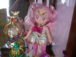 Nakayoshi Baby Doll ChibiUsa by Super-Moogles