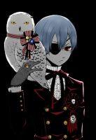 ~Young Master.. What Have You Become?~COLOR by MCRKilljoy1324