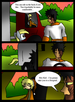 Derpy's Wish: Page 167 by NeonCabaret