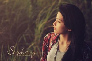 Stephany by imwd