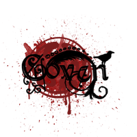 Coven Logo by MadalinVlad