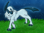 Absol-utely by kss400