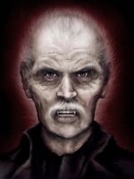 DRACULA by Drochfuil