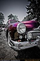purple buick by AmericanMuscle