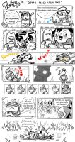 Sudden Teemo Adventures - 7 by IvikN