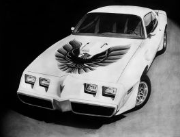 1979 Pontiac Firebird by DyMHL