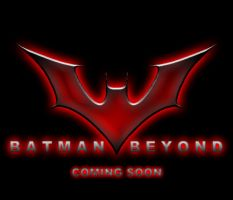 Batman Beyond Movie Teaser by Tasunara