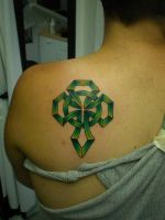 color celtic cross by truth-is-absolution