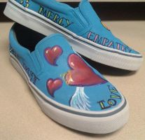 shoes by themanda