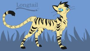 Longtail by Butterfly229