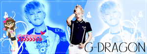 PORTADA G-DRAGON by MrsKwon8