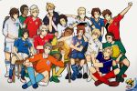 World Cup 2010 - APH by iamme17
