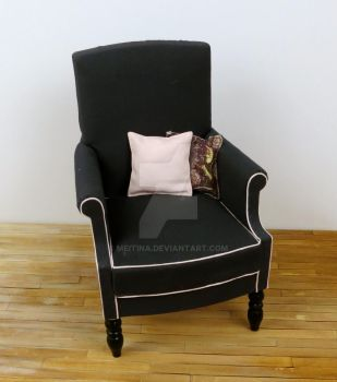 New Chair by meitina