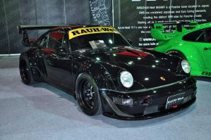 Bangkok Auto Salon 2013 164 by zynos958