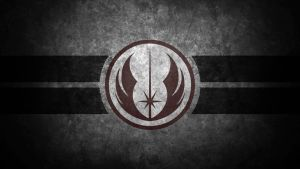 Jedi Order Symbol Desktop Wallpaper by swmand4