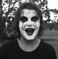 me as the crow test make up 2 by roydraven777