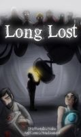 TF2-Long Lost Chapter 1 CoverPage by MadJesters1