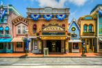 Main Street Cinema by NY-Disney-fan1955