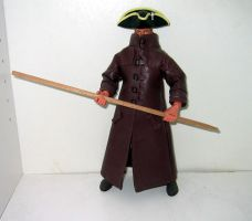 Custom French Highwayman by A-J-M-74
